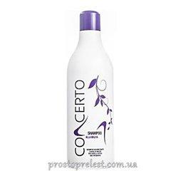 Punti di Vista Concerto Mallow Based Shampoo - Шампунь для нормальных волос с экстрактом мальвы