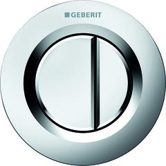 Клавиша смыва для унитаза Geberit Sigma/Delta/Omega/AP123 116.042.46.1 фото