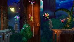 Yooka-Laylee and the Impossible Lair Стандартное издание (PS4, английская версия)