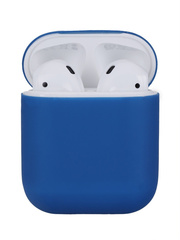 Чехол для наушников AirPods 1/2 silicone case