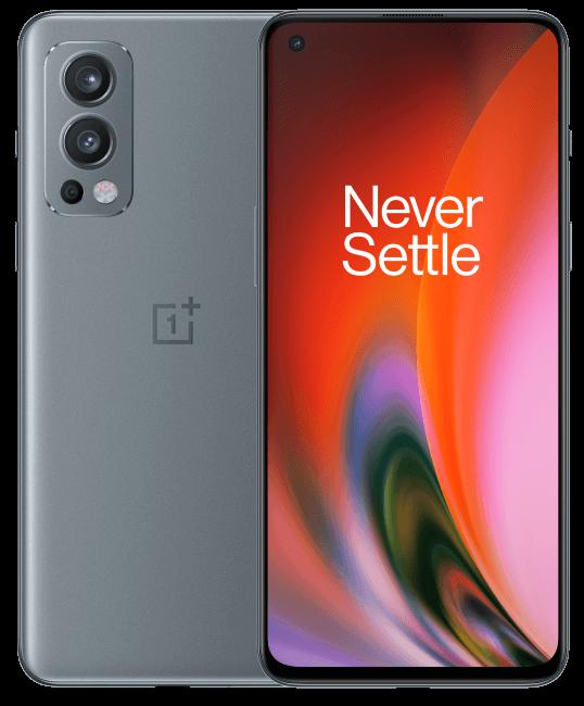 OnePlus Nord 2 OnePlus Nord 2 5G 8/128Gb Grey Sierra (Серый) grey1.png