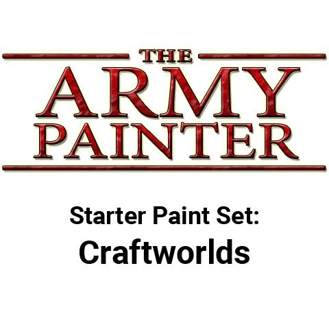 Army Painter: Craftworlds