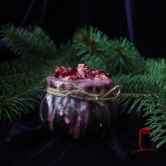 Свеча «Ведьмин Котел»