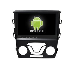 Магнитола  для Ford Mondeo (2015-2018) Android 8.1 4/64GB IPS DSP 4G модель YR-9110-S9