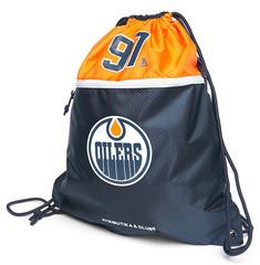Мешок универсальный NHL Edmonton Oilers № 97
