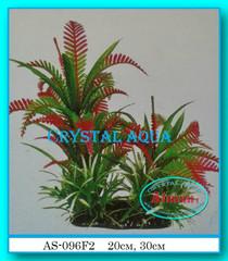 Растение Атман AS-096F, 20см