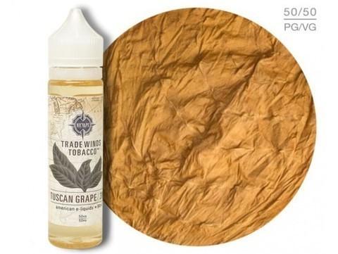 Жидкость Trade Winds Tobacco 60 мл Tuscan Grape