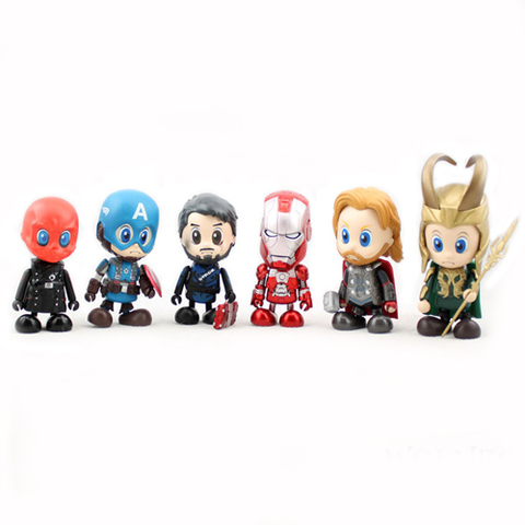 Avengers cosbaby