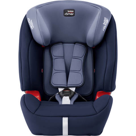 Автокресло Britax Roemer Evolva 1-2-3 SL Sict Moonlight Blue