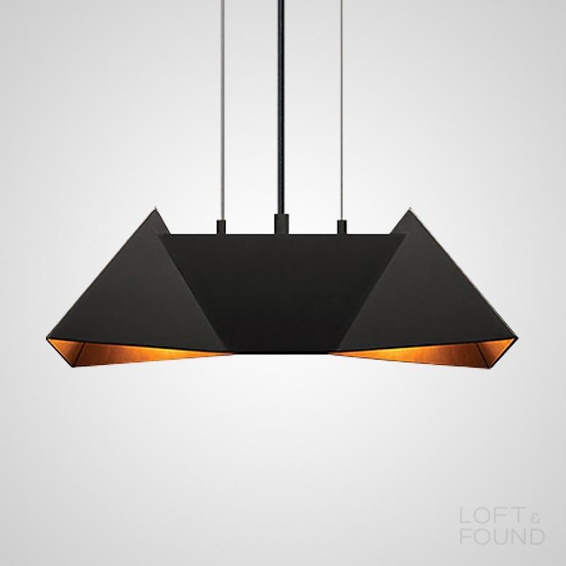Подвесной светильник Lampatron style Sanluo