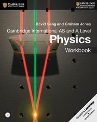 Physics Workbook with CDROM Cambridge University Press