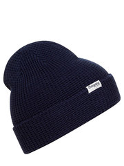 Bergans шапка 7731 Waffle Knit Beanie Navy