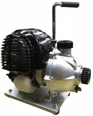 Мотопомпа Zongshen XG 10 (МОТОПОМПЫ)