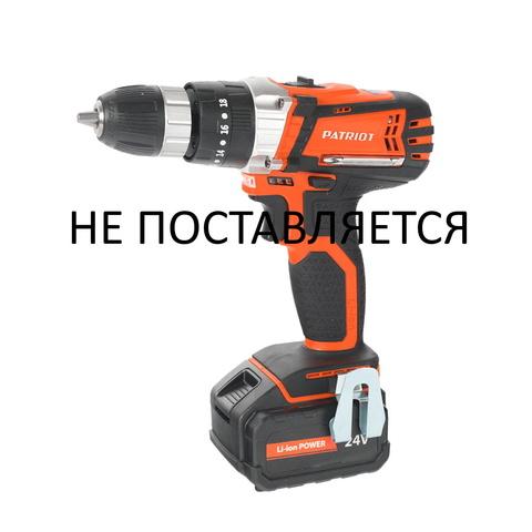 Аккумуляторный ударный шуруповерт