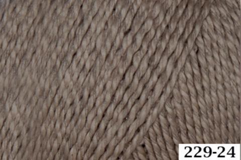 Купить Пряжа FibraNatura Papyrus Код цвета 229-24 | Интернет-магазин пряжи «Пряха»