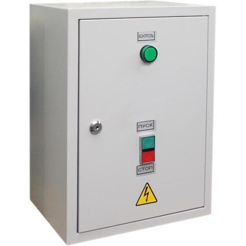 Ящик управления РУСМ 5110-3674