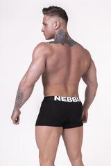 Мужские спортивные трусы Nebbia 701 black