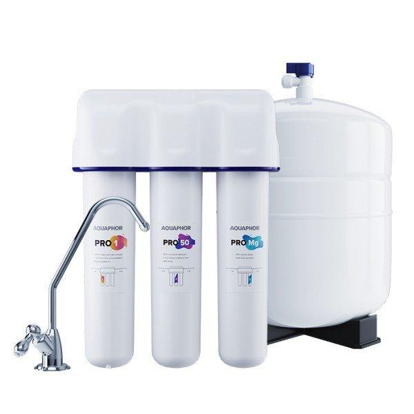 Аквафор Osmo Pro 50 водоочиститель
