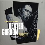 Dexter Gordon / The Squirrel (Limited Edition)(2LP)