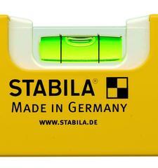 Ватерпас магнитный Stabila тип 70TMW 25 см (арт. 14010)