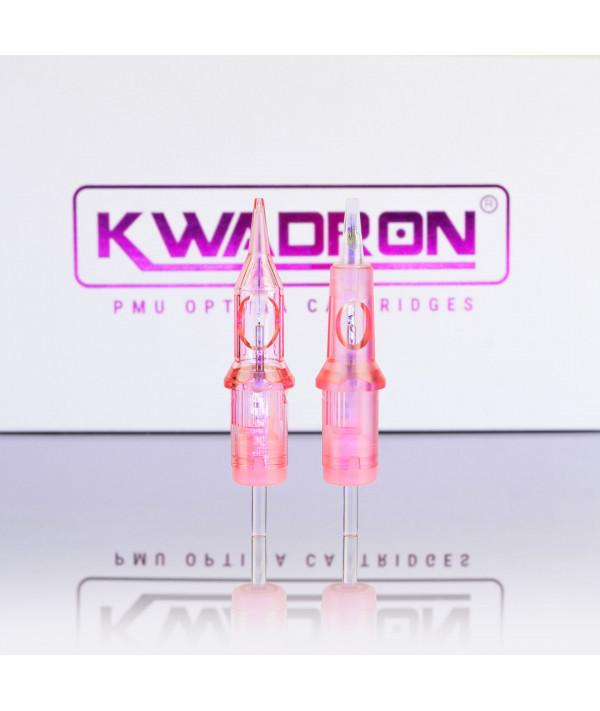 "Картриджи для тату ""OPTIMA 25/1RLLT"" 20 шт (коробка)  KWADRON™ (Польша)"