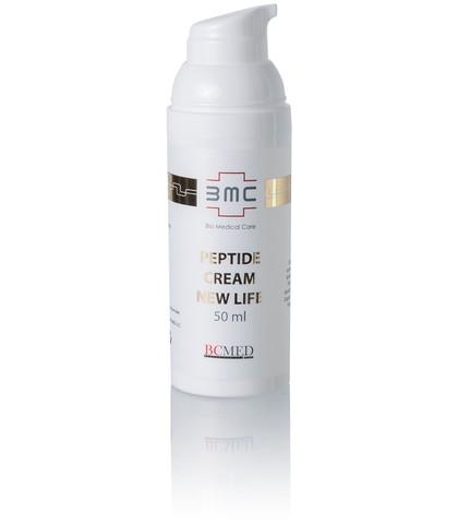 Крем с пептидами Peptide New Life, 50 мл