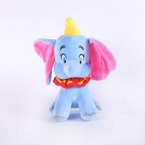 Мягкая игрушка слоник дамбо 6шт/уп