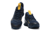 Кроссовки Nike LeBron Witness 4 'Dark Blue/Gold'