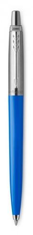 Ручка гелевая Parker Jotter Originals Blue CT, цвет чернил Mblue123