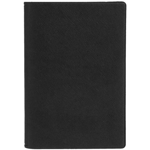 Обложка для автодокументов Devon, черная арт.10267.30