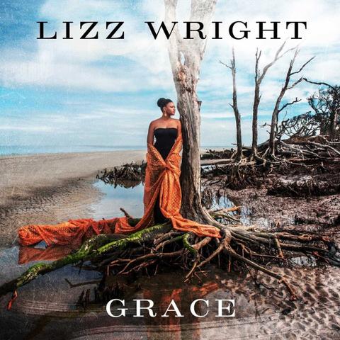 Lizz Wright / Grace (LP)