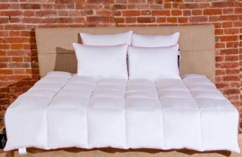 Одеяло пуховое зимнее Desire 200х220
