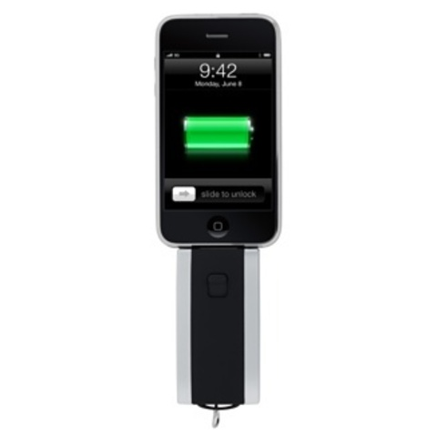 Mophie Juice Pack Reserve – дополнительный аккумулятор для iPhone/iPod