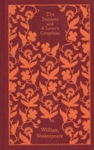 Sonnets and a Lovers Compla