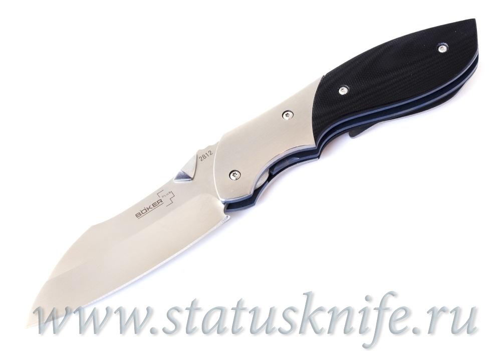 Нож Boker Plus Mini Vanquish 01BO150