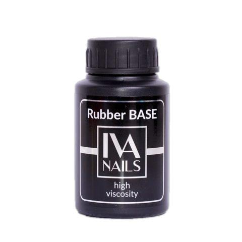 Base Rubber High Viscosity, 30ml
