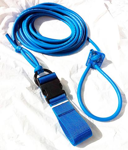 Жгут для плавания Lane Gainer Swim Belt ПОД ЗАКАЗ