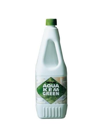Жидкость для нижнего бака биотуалета Thetford Aqua Kem Green 1,5л