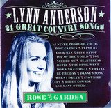 Lynn Anderson / Rose Garden - 24 Great Country Songs (CD)