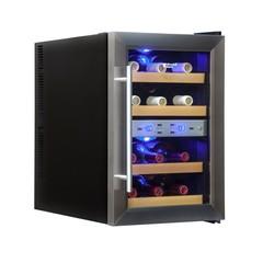 Винный шкаф Cold Vine C12-TSF2 фото