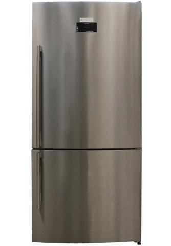 Холодильник Sharp SJ-653GHXI52R