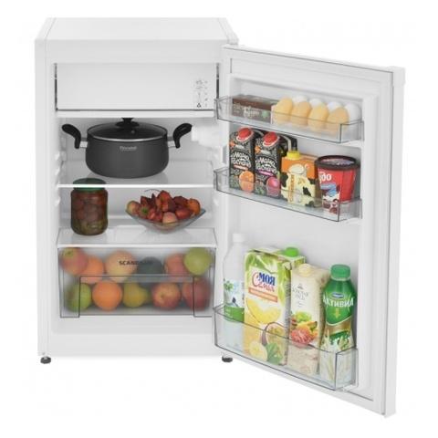 Холодильник SCANDILUX R091 W