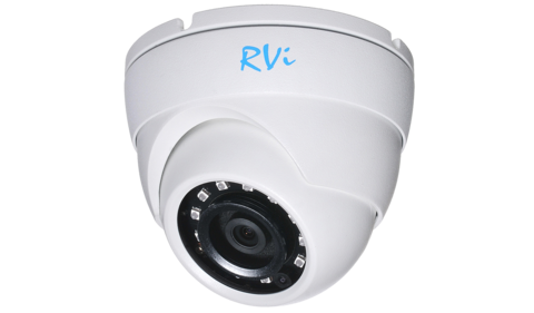 Камера видеонаблюдения RVI-IPC33VB(4мм)