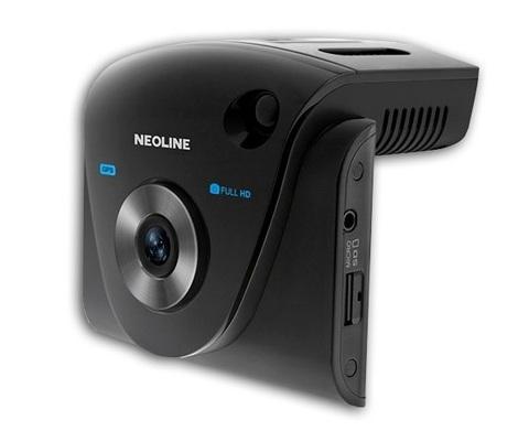 Комбо-устройство (видеорегистратор с радар-детектором и GPS) Neoline X-COP 9700