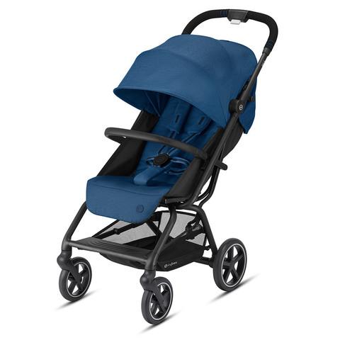 Прогулочная коляска Cybex Eezy S Plus 2 Navy Blue