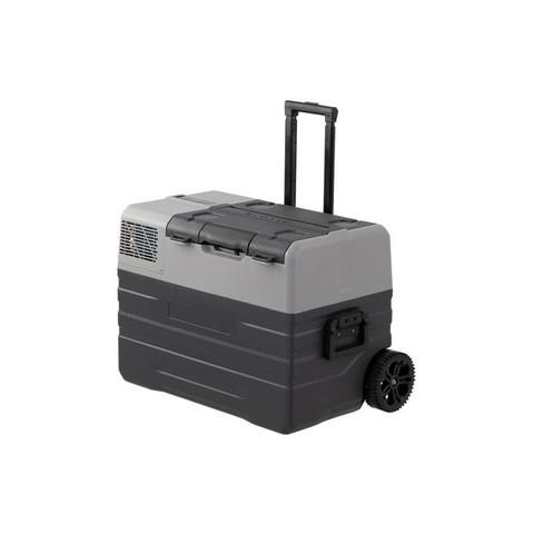 Компрессорный автохолодильник Alpicool NX42 (12/24/110/220V, 42л)