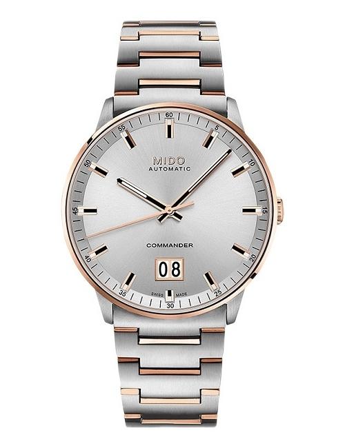 Часы мужские Mido M021.626.22.031.00 Commander