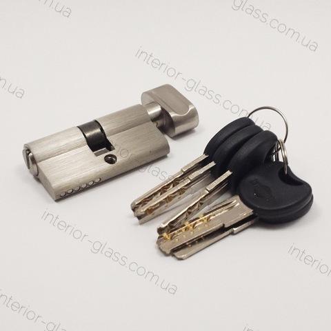 Цилиндр для замка ключ-поворотник ST-121
