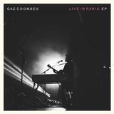 Gaz Coombes / Live in Paris (12' Vinyl EP)