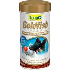 Премиум-корм для селекционных золотых рыб, TetraGoldfish Gold Japan, в шариках